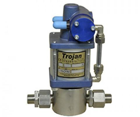 Trojan – Type 'J'