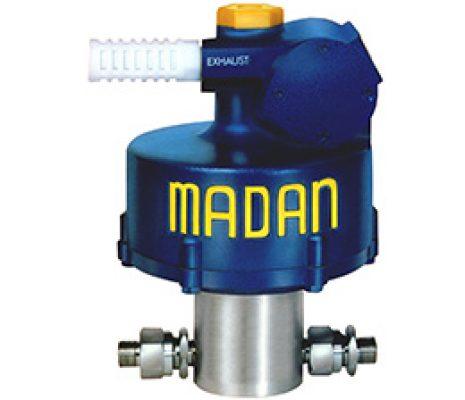 Madan – Mark 7