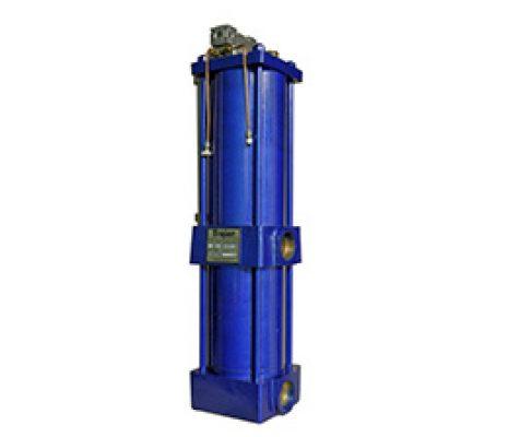 Trojan – Type 'G' pump. <br> Replacement for obsolete<br>Madan Ghurka pump.